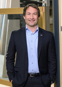 Managing director: Josef Scheuer