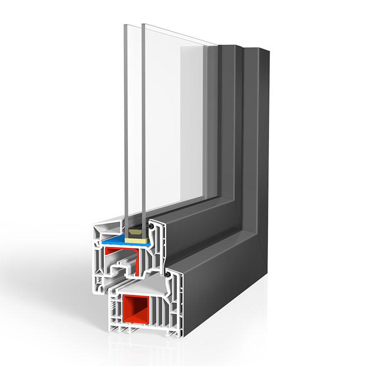 technik bw87 smart bayerwald fenster haust ren. Black Bedroom Furniture Sets. Home Design Ideas