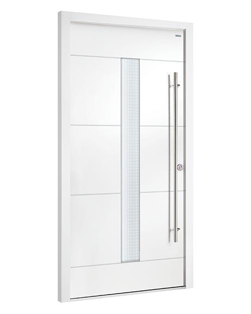 Jubiläumshaustür Modell 2199