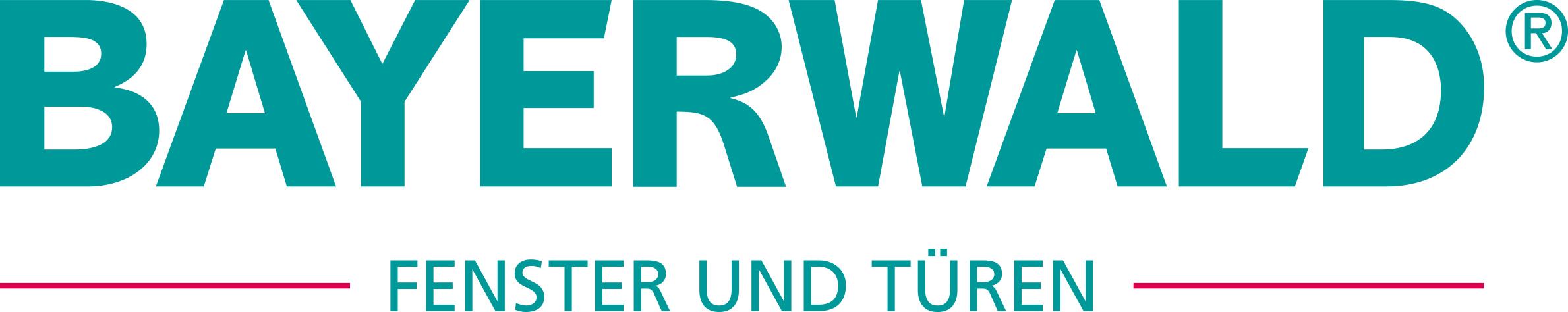 logo von bayerwald fenster t ren eps bayerwald fenster haust ren. Black Bedroom Furniture Sets. Home Design Ideas